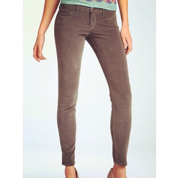 exclusive shoes outlet on sale clearance prices Joe's Chelsea Skinny Fit Corduroy Pants